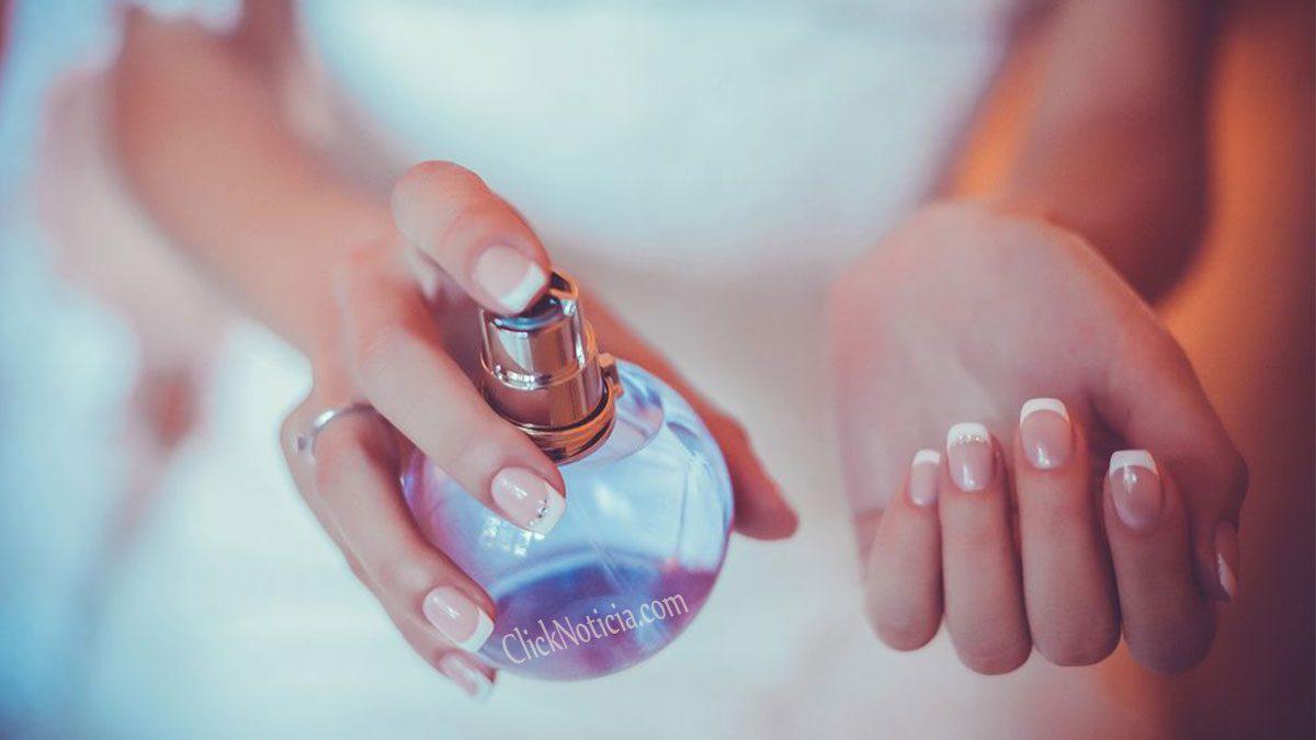 Potencia tu perfume en 3 pasos
